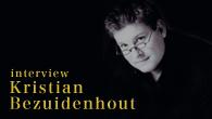 [インタビュー]<br />【クリスティアン・ベズイデンホウト interview】非凡なタッチから生み出される千変万化の音色