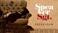 """[インタビュー]<br />""""間のかっこよさ""""を追求したグルーヴィな大人のブラック・ミュージック—アシッド・ジャズ・トリオ、Speaker Sgt.の1stアルバムが完成!"""