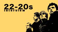 """[インタビュー]<br />【22-20s interview】熱狂的で、""""生っぽい""""ロックンロール——ブルース・ロック・バンド、22-20sの再結成アルバム"""