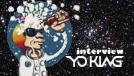 [インタビュー]<br />YO-KINGがソロ・ミニ・アルバム『スペース 〜拝啓、ジェリー・ガルシア』を発表! 意味深なタイトルに込められたメッセージとは?