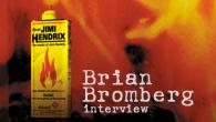 [インタビュー]<br />【ブライアン・ブロンバーグinterview】ベースとドラムだけでジミヘンをカヴァー!? 楽器とプレイヤーとしての限界に挑んだ超絶トリビュート作