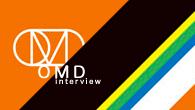 [インタビュー]<br />【OMD interview】最後のモダニスト、復活! アンディ&ポールのデュオ形態としては24年ぶりとなるOMDのニュー・アルバム