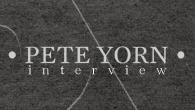 [インタビュー]<br />【ピート・ヨーン interview】粗いギターが映えるロック・サウンド——フランク・ブラックをプロデューサーに迎えたピート・ヨーンの新作