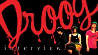 """[インタビュー]<br />ストレートな爆発力と毒っぽさ、""""恐るべき10代""""Droogが放つ新作『Violence』!"""
