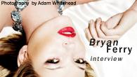 [インタビュー]<br />【ブライアン・フェリー interview】ロキシー・ミュージック全盛期のメンバーが再集結——ブライアン・フェリーの新作ソロ・アルバム