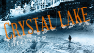 [���󥿥ӥ塼]<br />�ɤϾ��ۤ��롪����ϡ��ɥ���CRYSTAL LAKE����˾�Υ˥塼����Х��Into The Great Beyond�٤��꡼����