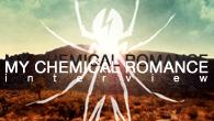 [インタビュー]<br />【マイ・ケミカル・ロマンス interview】2019年が舞台のコンセプト作——よりポップネスを開花させたマイ・ケミカル・ロマンスのニュー・アルバム