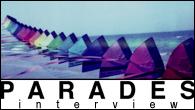 [インタビュー]<br />【パレーズ interview】インディ・ロック・シーン期待の4人組、パレーズ——パンキッシュな疾走感と壮大な叙情性を兼ね備えたデビュー・アルバム