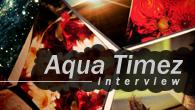 """[インタビュー]<br />""""圧倒的な音のパワーと、心に染み入るメッセージ"""" Aqua Timezのニュー・シングル「真夜中のオーケストラ」"""