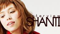 """[インタビュー]<br />豊かな表現にあふれたロマンチックで""""深い""""愛の歌— SHANTIの多彩さを感じる2ndアルバム!"""