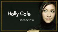[インタビュー]<br />ホリー・コール来日記念ベストを発表!—日本への特別な思いや制作中の新作も語る