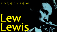 """[インタビュー]<br />""""全てをチャラにしてもう一度音楽をやり直そう""""——初来日を果たした伝説的ハーピスト、ルー・ルイスに聴く"""