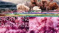 [インタビュー]<br />マンチェスターの新星エヴリシング・エヴリシングが来日! ダンサブルな鉄壁のアンサンブルの秘密を語る