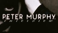 """[インタビュー]<br />""""自分を解放して歴史を取り戻したい"""" バウハウスのピーター・マーフィーがリアルな歌を聴かせるソロ9作目"""