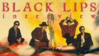 [インタビュー]<br />現代USガレージ・サイケの重要バンド、ブラック・リップスが来日!—最新作とともにユニークなアトランタ音楽シーンを語る