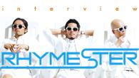 [インタビュー]<br />『POP LIFE』からわずか4ヵ月、RHYMESTERが放つ会心のサマー・ソング・コレクション 『フラッシュバック、夏。』!