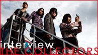 [インタビュー]<br />結成25年! バンドとしての哲学が秘められたザ・コレクターズのニュー・アルバム『地球の歩き方』