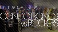 [インタビュー]<br />フジロックでオーディエンスを熱狂させた、コンゴの音楽家と西洋のロッカーズによるライヴ・プロジェクト