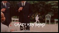 """[インタビュー]<br />「格好イイ大人が醸し出す""""いぶし銀""""のような魅力を音楽で表現できないかと思って」──クレイジーケンバンド、13枚目のアルバム『ITALIAN GARDEN』が到着!"""