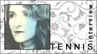 """[インタビュー]<br />テニスの痛快なポップ・アルバム『ヤング・アンド・オールド』、テーマは""""モータウンを経験したスティーヴィー・ニックス""""!?"""