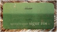 [インタビュー]<br />【シガー・ロス】長い時間をかけ、コラージュ的手法で完成させた4年ぶりのアルバム『ヴァルタリ〜遠い鼓動』大解剖!