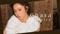 [インタビュー]<br />新章に突入! CHARAの移籍第1弾シングル「オルタナ・ガールフレンド」が到着!