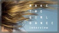 [インタビュー]<br />【メイク・ザ・ガール・ダンス】世界中の女子を躍らせたい! —PV数1,000万回超のミュージック・ビデオで脚光を浴びる話題の仏エレクトロ・デュオが初来日!