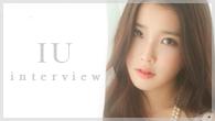 [インタビュー]<br />ストリングスの音色と流れるようなメロディ、ファンタジックな歌詞が絶妙に絡み合うIUの日本2ndシングル「You & I」が登場!