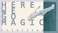 [インタビュー]<br />ミニマルな前衛音楽とアフリカン・フォークの融合—ブルックリン勢の中で異才を放つHere We Go Magicのバンド哲学を聞く