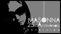 [インタビュー]<br />やっている事にはすべて理由がある——山崎マゾ、MASONNA25年の歴史を語る
