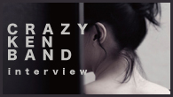 [インタビュー]<br />クレイジーケンバンドのニュー・シングル「ま、いいや」に込められた、今の時代に対するメッセージとは?