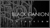 [インタビュー]<br />音楽ってもっと開かれたものだと思う——名古屋突然変異種グラインドBLACK GANION、6年ぶりのニュー・アルバムをリリース