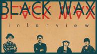 [インタビュー]<br />久保田麻琴プロデュース! 宮古島を拠点に活動するジャム・ファンク・バンド、BLACK WAX