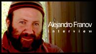 [インタビュー]<br />ジャンル分け不可能な話題作を作り続けるアルゼンチン音響派の鬼才・アレハンドロ・フラノフ インタビュー