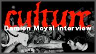 [インタビュー]<br />90s FLハードコア・レジェンド、CULTURE初来日記念——Damien Moyalインタビュー
