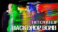 [インタビュー]<br />敏腕エンジニア、キース・ソウザを迎え、屈強なバンド・サウンドを前面に押し出したBACK DROP BOMBのニュー・アルバム