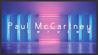 [インタビュー]<br />【ポール・マッカートニー Paul McCartney】新しい曲、新しい試み、新しい姿勢、新しい演奏方法、すべてが新しい——ニュー・アルバム『NEW』を発表!