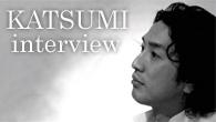 """[インタビュー]<br />10年ぶりのオリジナル・アルバムが完成!——KATSUMIがバラードを中心とした新作で""""愛""""を歌う"""
