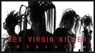 [インタビュー]<br />あえてどこかに留まるつもりはない——SEX VIRGIN KILLER、新境地のシングル「crimson red ep」2作をリリース