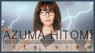 [インタビュー]<br />矢野顕子ニュー・アルバムへの参加も話題! 新世代の宅録シンガー・ソングライターAZUMA HITOMIの素顔に迫る。