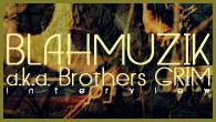 [インタビュー]<br />同じ時代を生きている情感をはらんだ音の塊、BLAHMUZIK a.k.a. Brothers GRIM