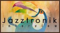 [インタビュー]<br />【Jazztronik】自身のルーツでもあるブラジル音楽に挑んだカヴァー・アルバムを発表