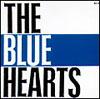 THE BLUE HEARTS初期3作品をアナログ盤で。