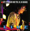 イジー・ストラドリン・アンド・ザ・ジュ・ジュ・ハウンズ / ライヴ [CD] [アルバム] [1993/09/08発売]