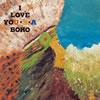 BORO / I LOVE YOU★S★A [CD] [アルバム] [1995/01/20発売]