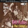 ビル・ヘイリー&ザ・コメッツ / ベスト・オブ・ビル・ヘイリー&ザ・コメッツ [廃盤] [CD] [アルバム] [1995/04/21発売]