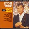 リッチー・ヴァレンス / ベスト・ヒッツ25 [廃盤] [CD] [アルバム] [1995/07/21発売]