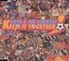 GOTA&ザ・ストライカーズ / キープ・イット・トゥゲザー [廃盤] [CD] [アルバム] [1995/11/22発売]