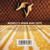 マックスウェル / アーバン・ハング・スイート [CD] [アルバム] [1996/04/18発売]