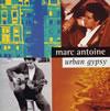 マーク・アントワン / アーバン・ジプシー [廃盤] [CD] [アルバム] [1996/05/22発売]